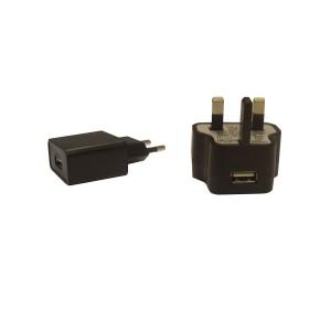 USB Charging Adaptor 5V 1A...