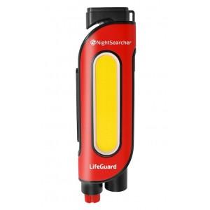LifeGuard  3-en-1 Lampe LED...